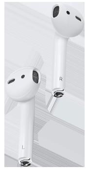 Adquirir Apple Airpods 2019
