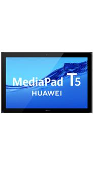 Huawei tablet MediaPad T5 10 4G negro