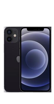 Imagen Apple iphone 12 mini 64GB negro