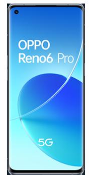 Más información Oppo Reno6 Pro 5G 256GB