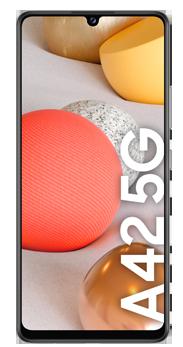 Imagen Samsung Galaxy A42 5G