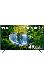 Adquirir TLC Smart TV Android 50P615