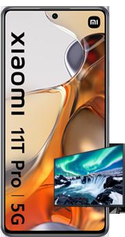 Adquirir Xiaomi 11T Pro 5G