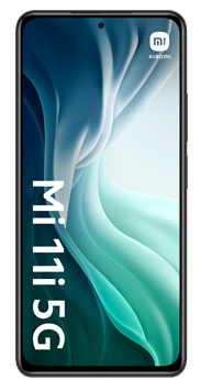Imagen Xiaomi Mi 11i 5G