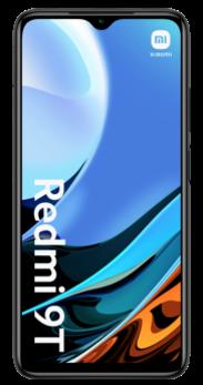 Imagen Xiaomi Redmi 9T negro