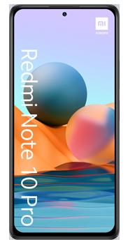 Adquirir Xiaomi Redmi Note 10 Pro